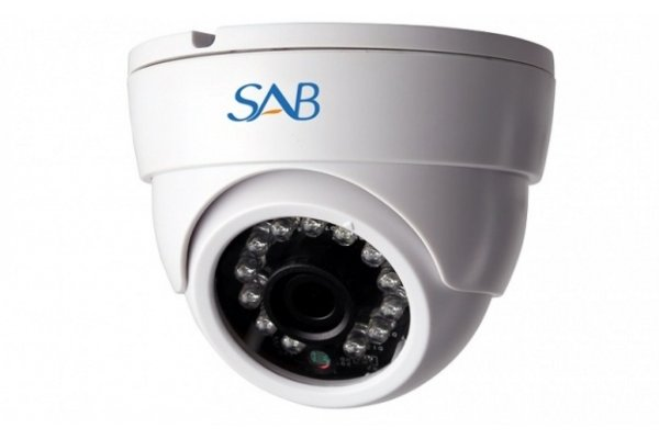 SAB CAMERA BINNEN IP1000