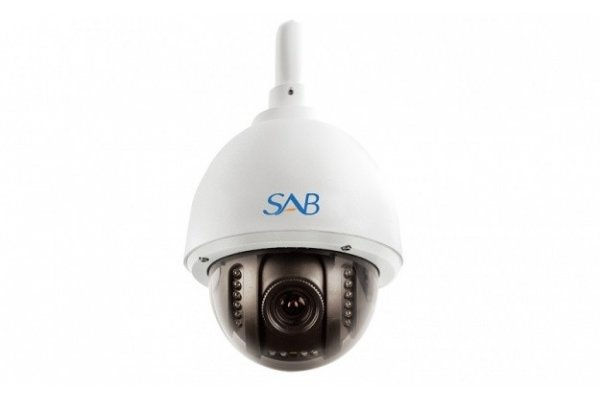 SAB CAMERA BUITEN IP1400