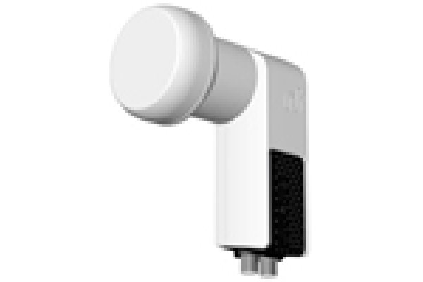 INVERTO LNB  TWIN 40mm BLACK ULTRA