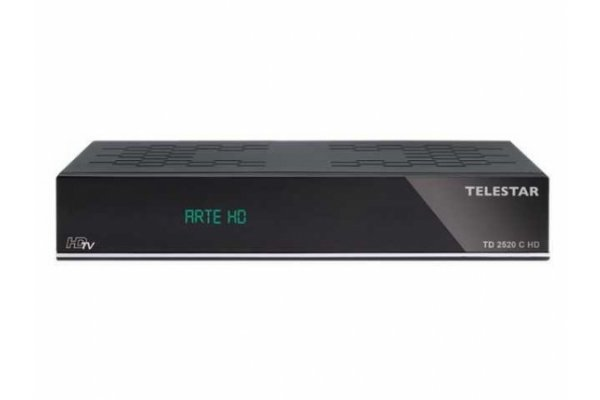 TELESTAR HD KABEL TC7 DVB-C