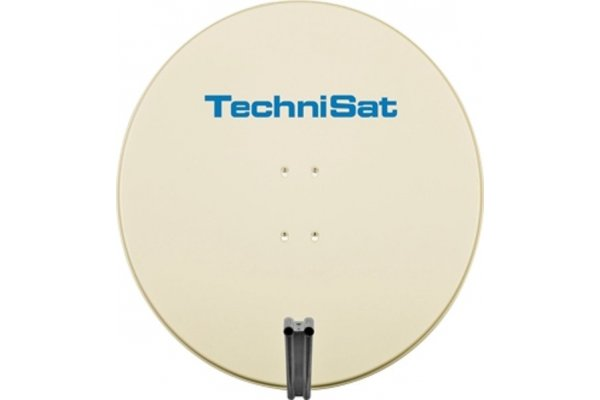 Technisat Sat-Man 850 grijs incl. az/el mount