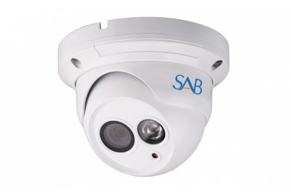 SAB CAMERA BUITEN IP1100