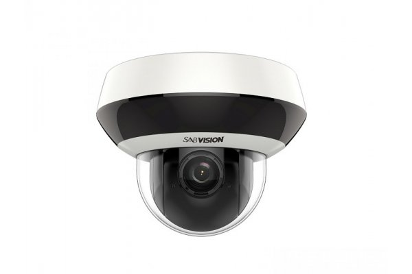 Sabvision 2600 PTZ camera PoE 4MP support 256GB