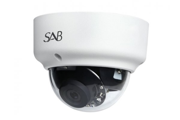 SAB IP1700 Camera buiten