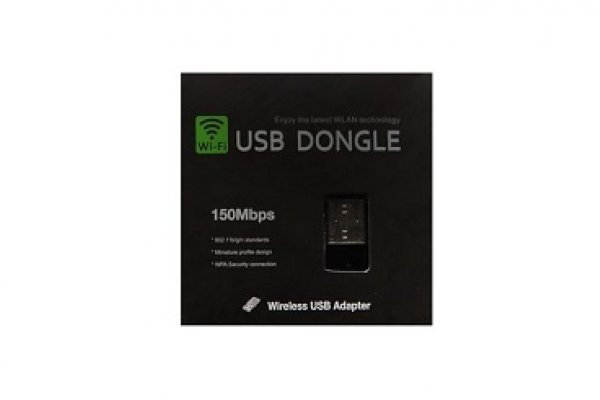 Rebox WiFi 2400DVBT2 dongle