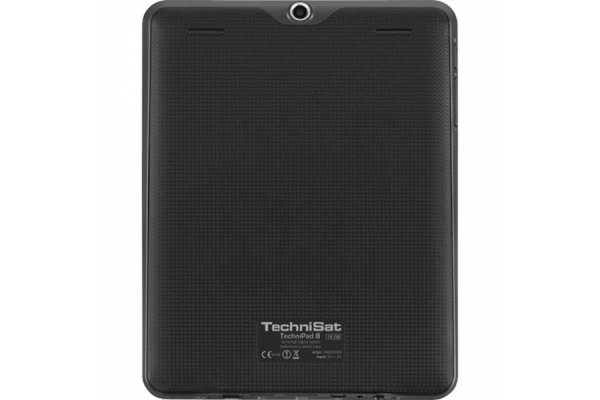 TECHNIPAD 8 ANDROID TABLET 8 INCH