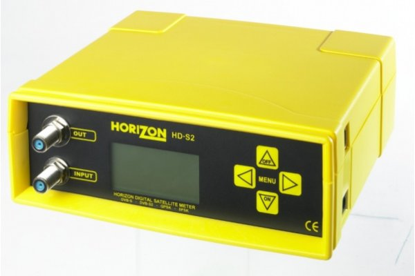 HORIZON HD S2 SATELLIETMETER